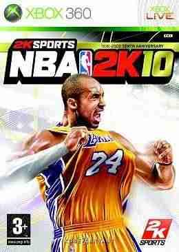 Descargar NBA 2K10 [Spanish][Region Free] por Torrent